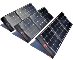 Your solar panel is only as good as the cells inside...