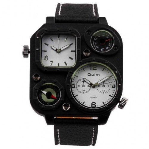 Military Vintage Designer Watch