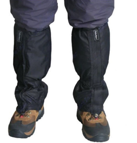 Outdoor Hiking Hunting Legging Gaiters