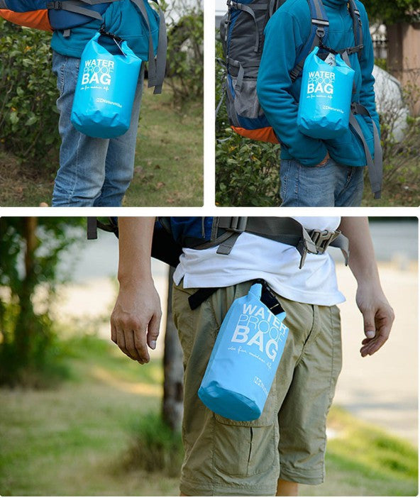 Portable Outdoor Storage Bag