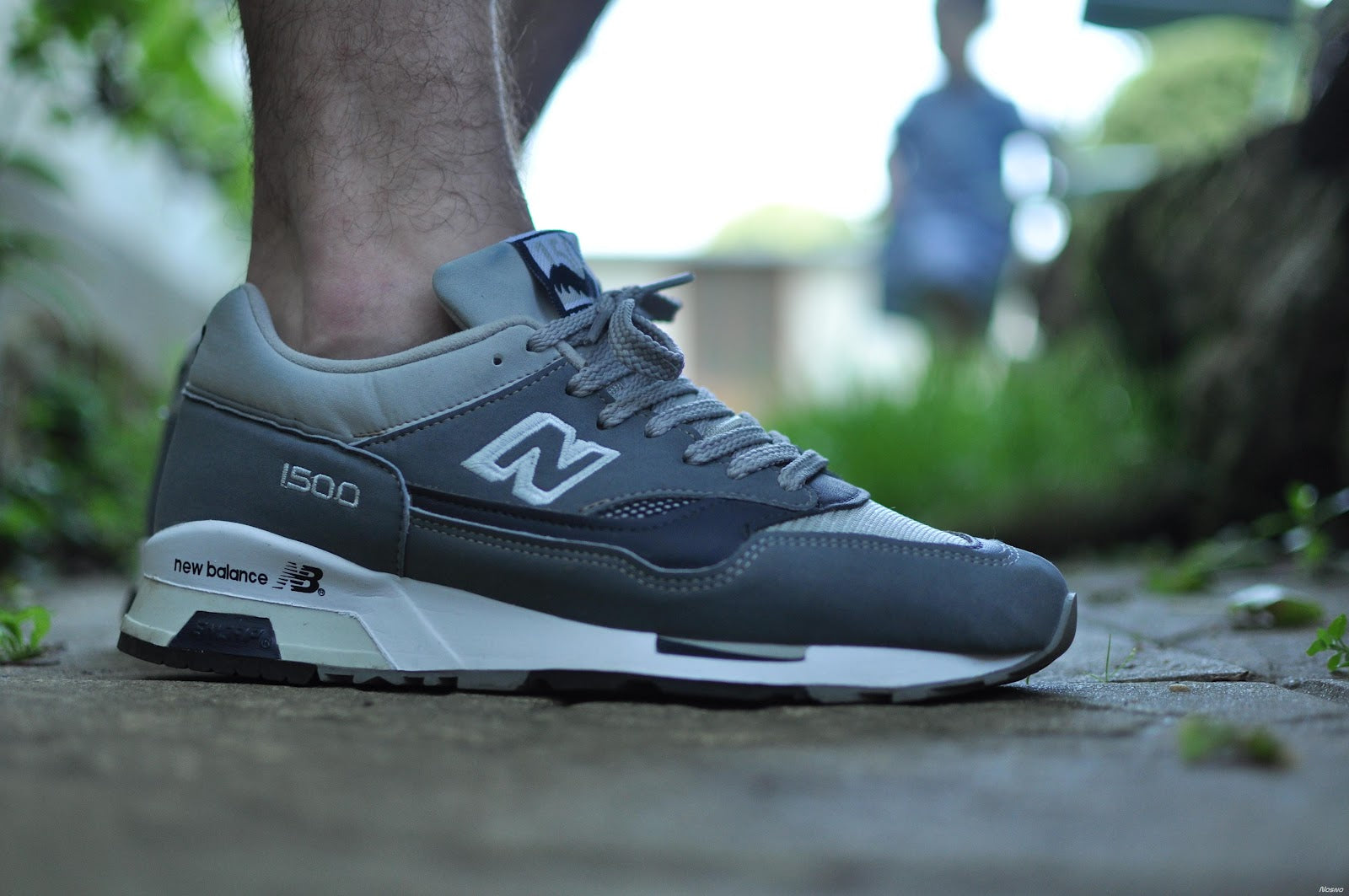 NEW BALANCE M1500IB CENTENARY EDITION