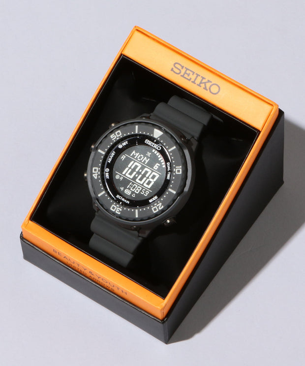 PRE ORDER - SEIKO PROSPEX x BEAUTY & YOUTH LIMITED EDITION