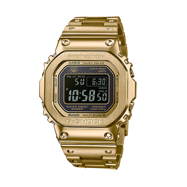 PRE ORDER G SHOCK GMW-B5000GD-9JF
