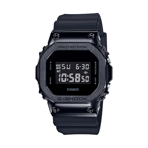 CASIO G-SHOCK GM-5600B-1
