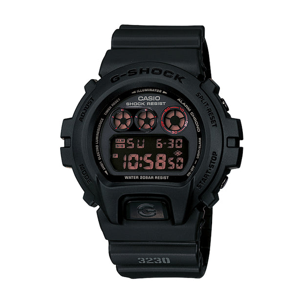 CASIO G-SHOCK DW-6900MS-1