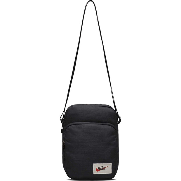 NIKE LOGO SHOULDER BAG