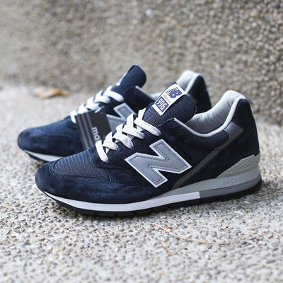 PRE ORDER - NEW BALANCE M996NV MADE IN USA