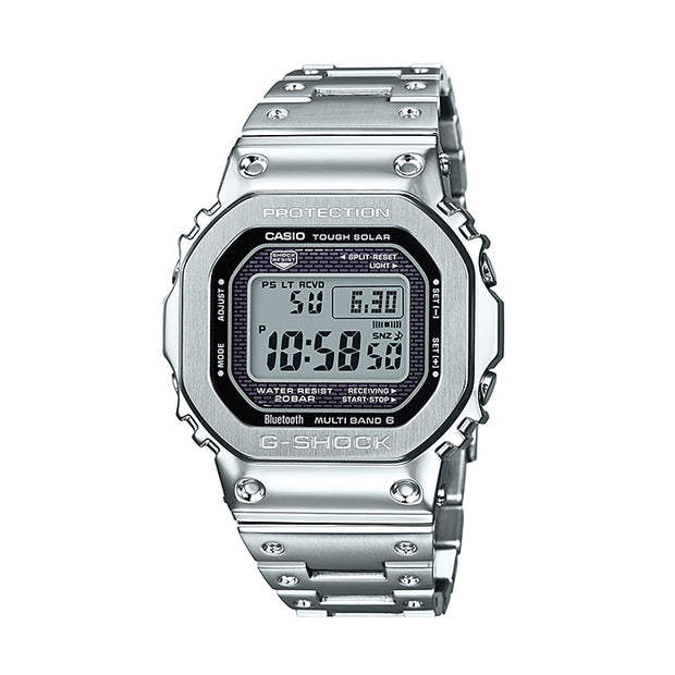 CASIO G-SHOCK GMW-B5000D-1JF (JAPAN Ver)