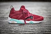 "PUMA BLAZE OF GLORY X SNEAKER FREAKER  ""BLOOTHBATH"""