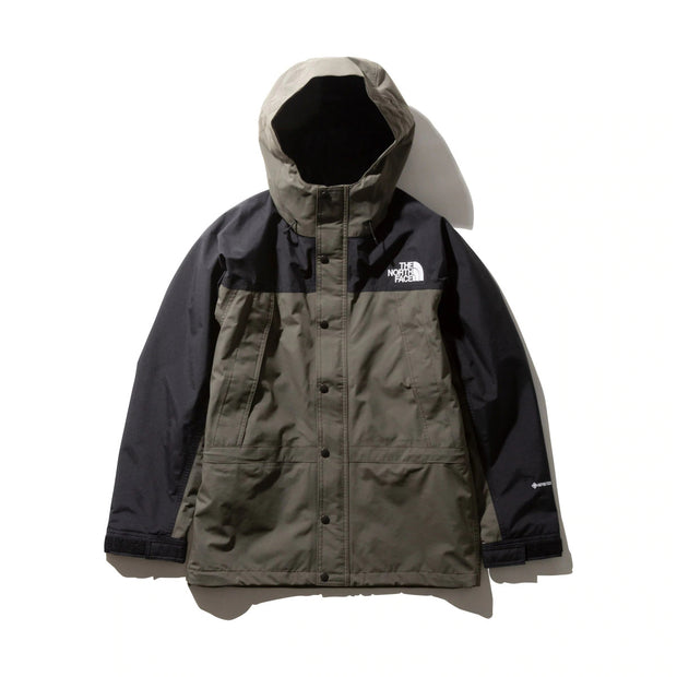 PRE ORDER - THE NORTH FACE MOUNTAIN LIGHT JACKET