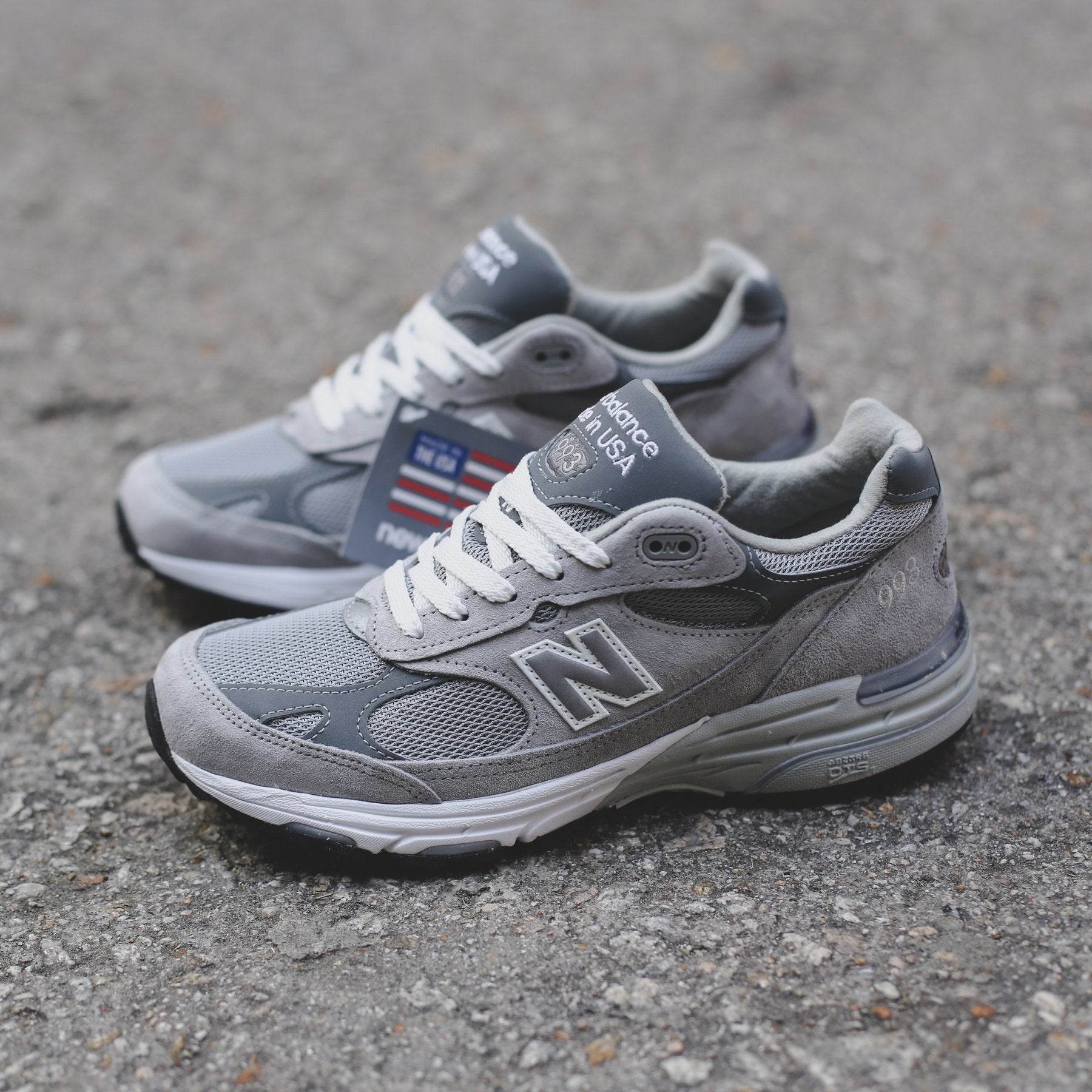 696716cd08 PRE ORDER - NEW BALANCE WOMEN'S WR993GL MADE IN USA