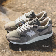PRE ORDER - NEW BALANCE M998 MADE IN USA
