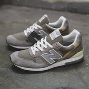 PRE ORDER - NEW BALANCE M996 MADE IN USA