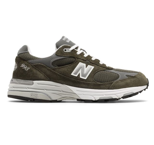 PRE ORDER - NEW BALANCE MR993MG MADE IN USA