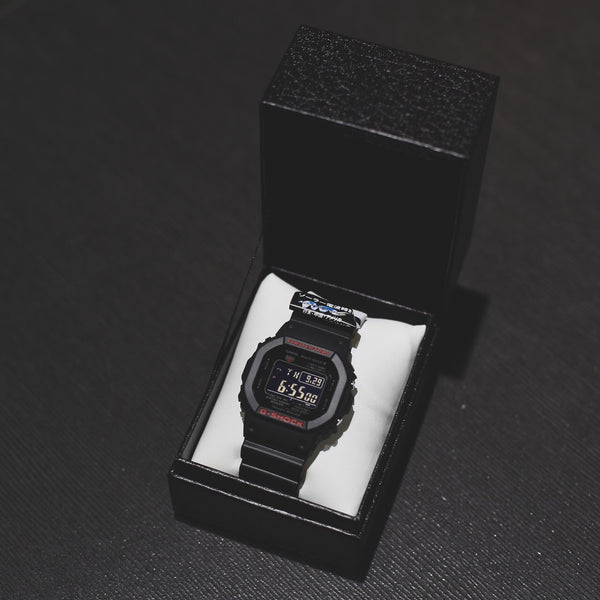 G-SHOCK GW-5000HR-1JF MADE IN JAPAN