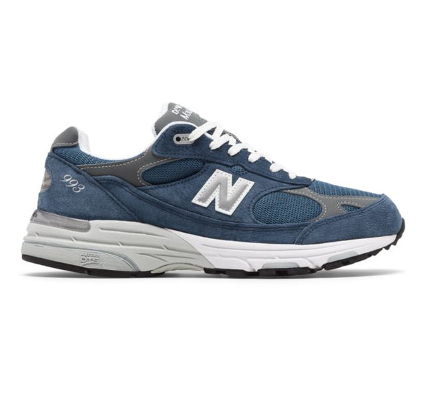 PRE ORDER - NEW BALANCE MR993VI MADE IN USA