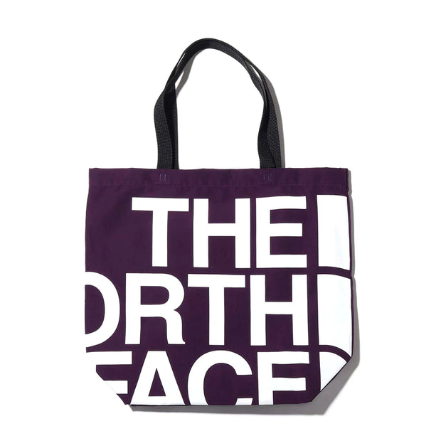 "PRE ORDER - THE NORTH FACE PURPLE LABEL LOGO TOTE BAG ""PURPLE"""