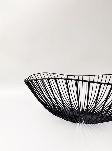 Antonino Sciortino - Basket Black