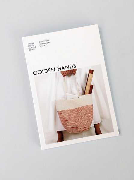 Golden Hands, Caroline Gomez - Northernism