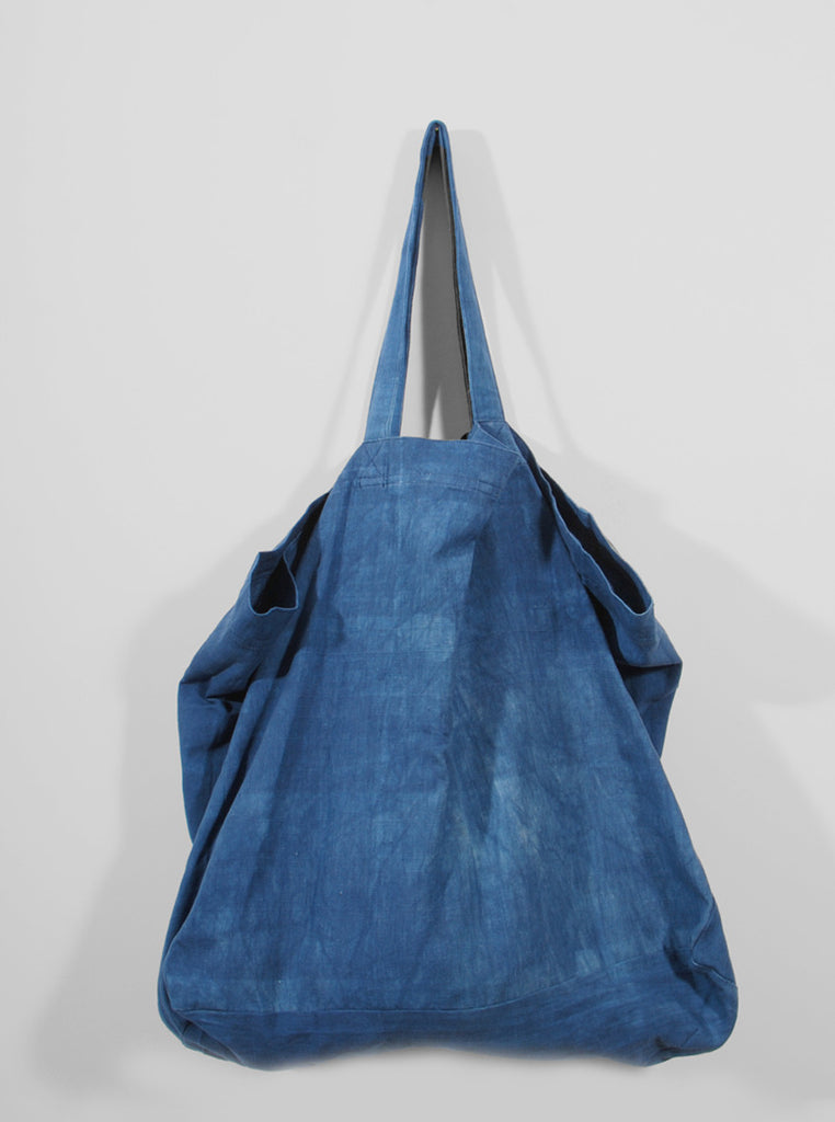 Indigo Tote Bag by Tensira, Tensira - Northernism