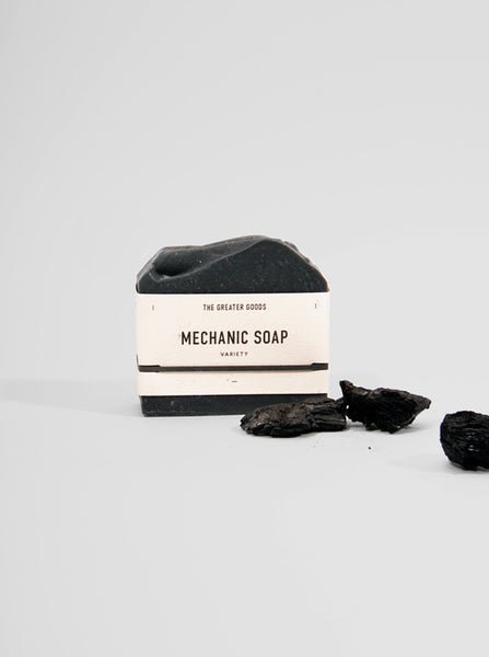 Mechanic Soap by The Greater Goods, The Greater Goods - Northernism
