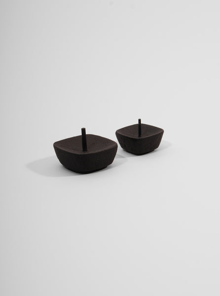 Nambu Testu Candle Stand, Takazawa Candle Co. - Northernism