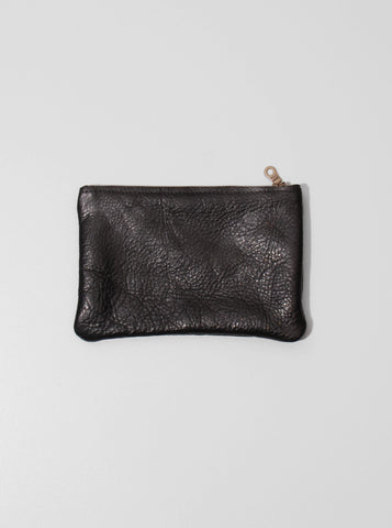 Textured Mini Leather Pouch, Jessica Kertis - Northernism