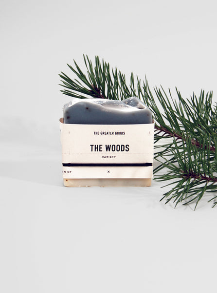 The Woods Soap by The Greater Goods, The Greater Goods - Northernism