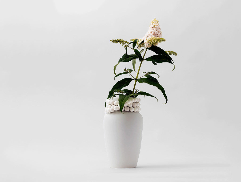 Northernism - Vase 'Dame' - Design and Handcrafted Goods