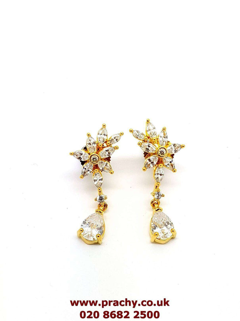 AJER 1708 t 0217 AD earrings - Prachy Creations