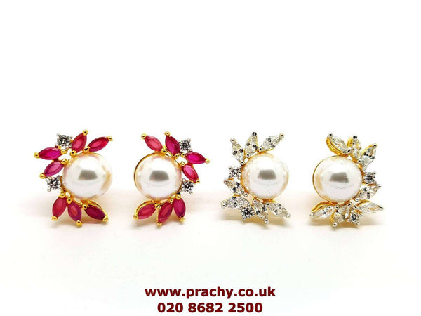 AJER 1709 t 0217 AD earrings - Prachy Creations