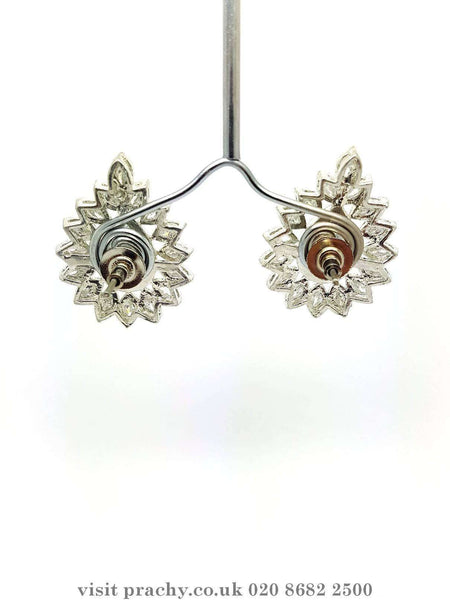 15ER3345 - R 0816 - Earrings - Prachy Creations