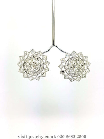 15ER3347 - TP 0816 - Earrings - Prachy Creations