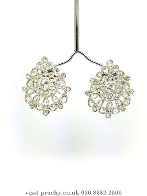 15ER3351 - PR 0816 - Earrings - Prachy Creations