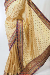 Silky 21 Contemporary silk saree - Bollywood, Weddings pp 0116 - Prachy Creations