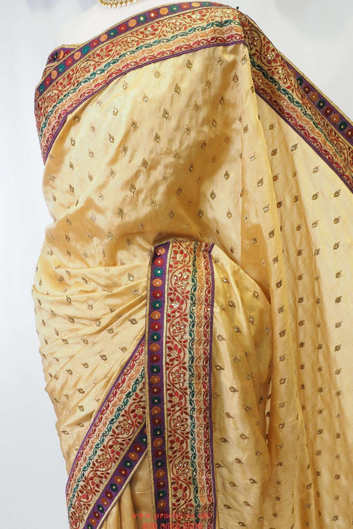 Prachy Creations : Silky 21 Contemporary silk saree - Bollywood, Weddings pp 0116