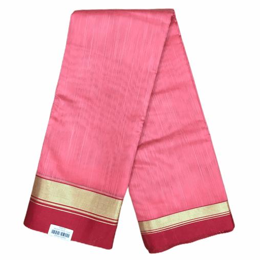 Benarasi Handloom Silky saree - with Blouse Piece - SN2005 C0220