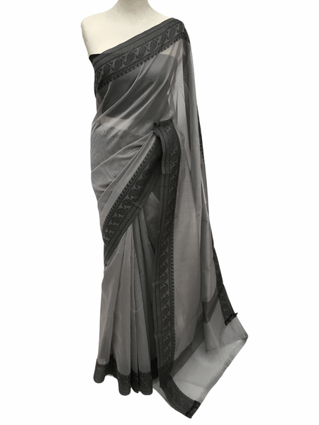 Benarasi Handloom Silky saree - with Blouse Piece - SN2006 KY0220