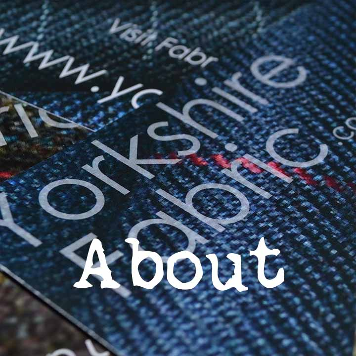 About Yorkshire Fabric