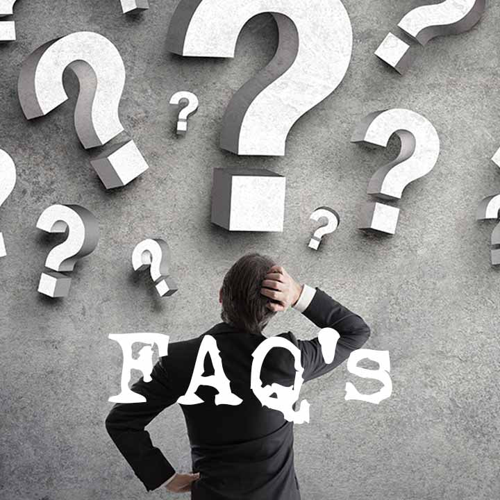 FAQs - Frequently Asked Questions at Yorkshire Fabric