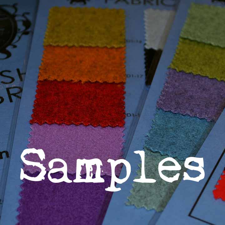 Purchase - Buy Samples from Yorkshire Fabric