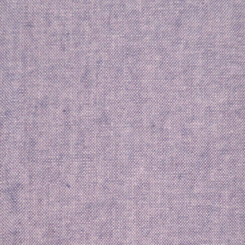 Lilac Chambray Cotton Shirting