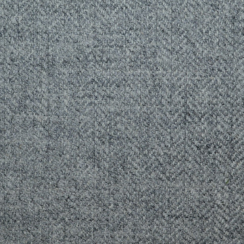 Light Grey Herringbone