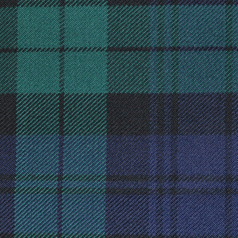 Black Watch Modern Tartan