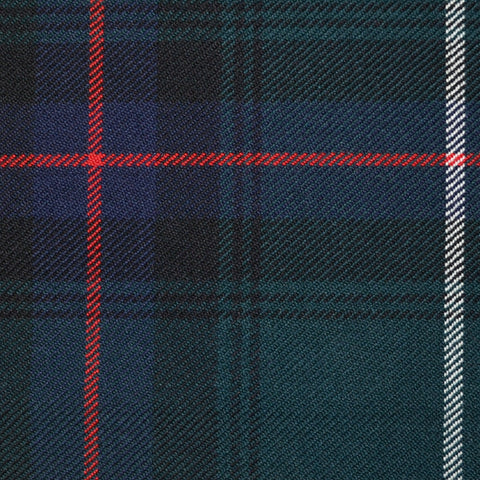 Macdonald Of The Isles Modern Hunting Tartan