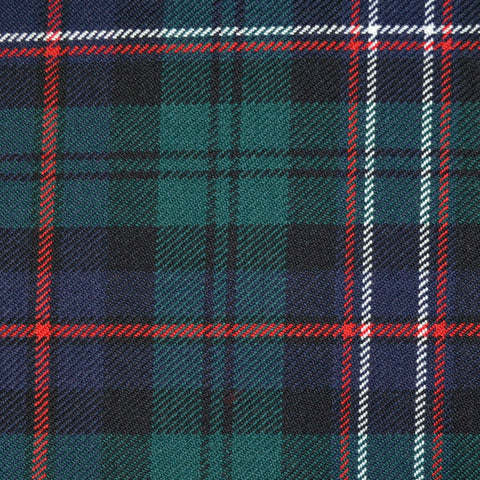 Scotland's National Tartan