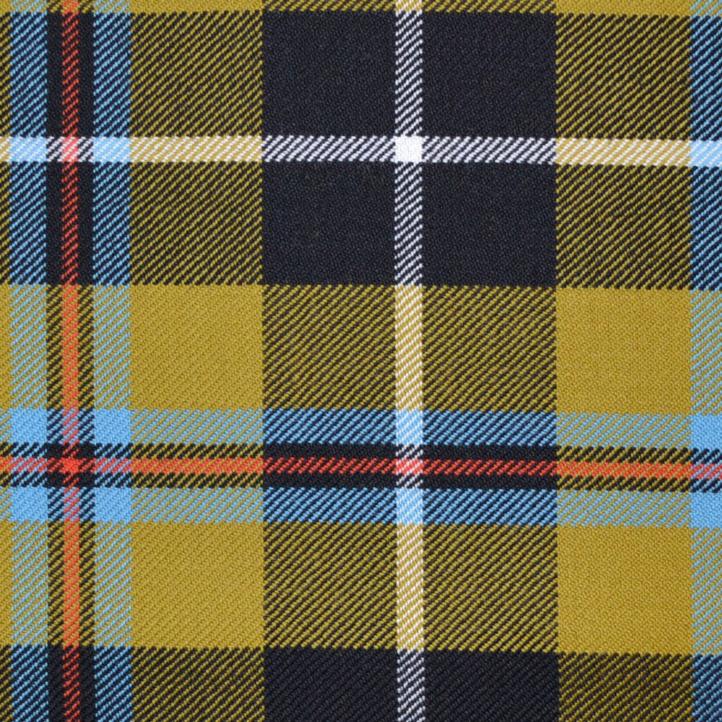 Cornish National Ancient Tartan