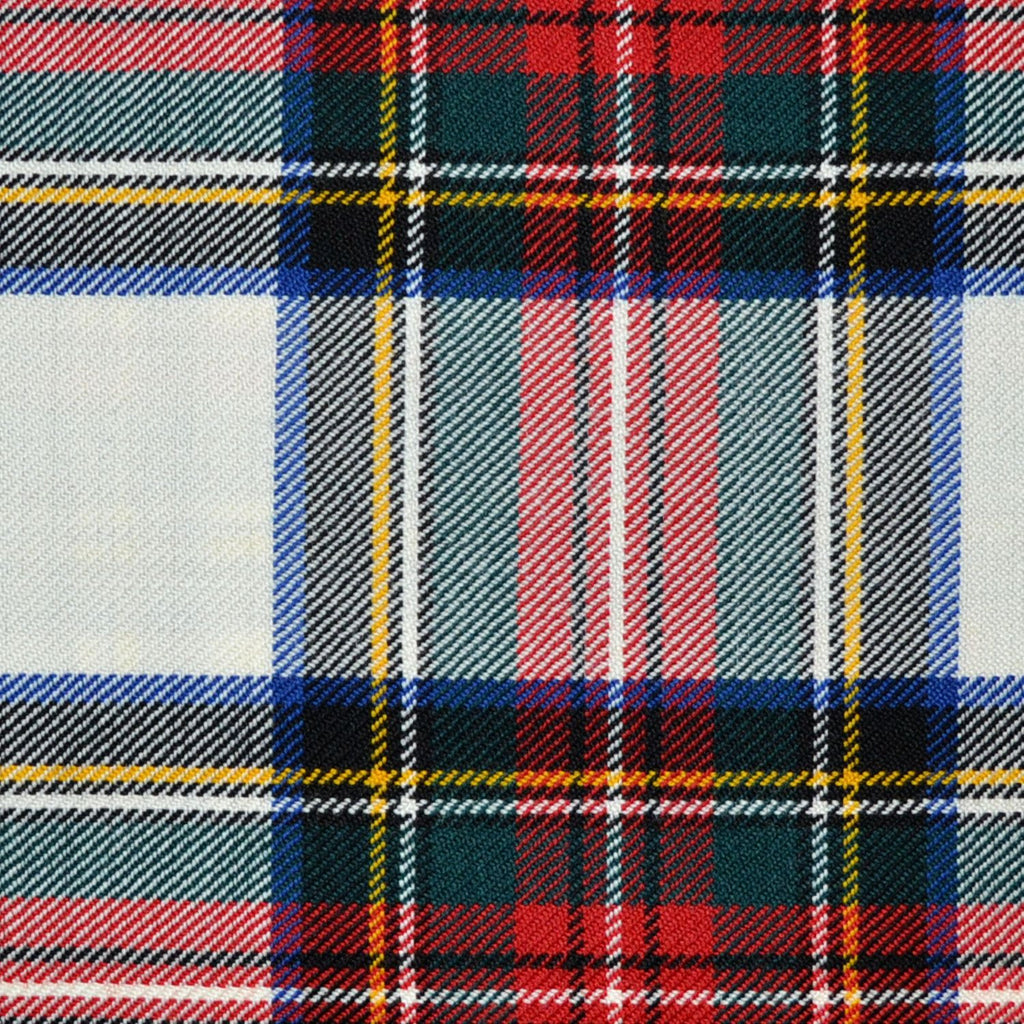 Stewart Dress Tartan