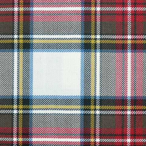 Stewart Muted Dress Tartan