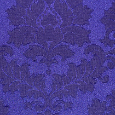 Purple Damask Jacquard Jacketing